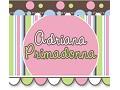 Adriana Primadonna - logo